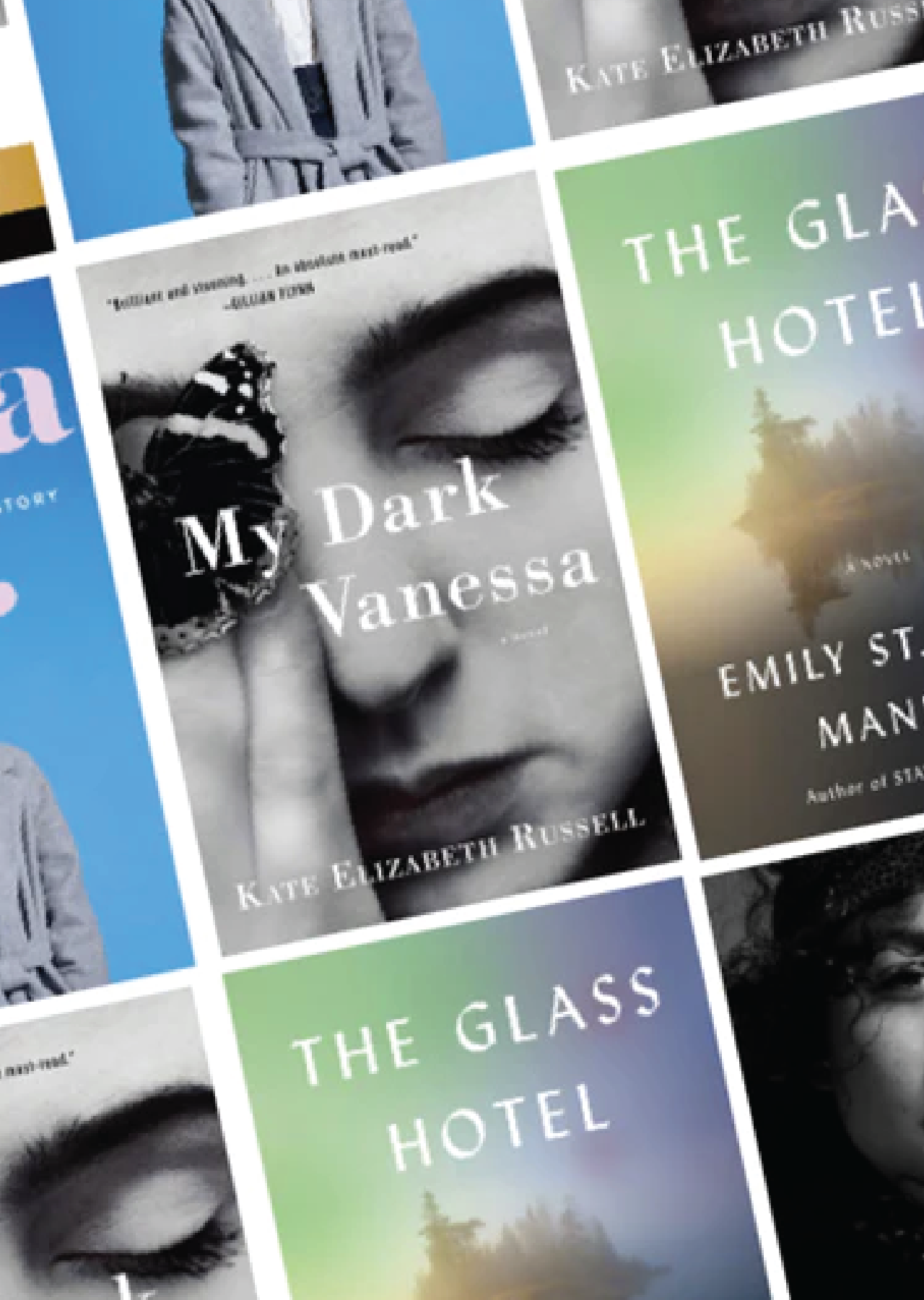 The 20 Most Anticipated Books Of March 2020 by Bustle